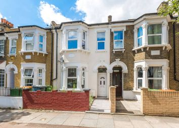 Thumbnail 5 bed terraced house for sale in East Road, Stratford