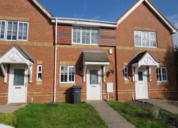 Thumbnail 2 bed terraced house to rent in Marlpit Rise, Sutton Coldfield, West Midlands