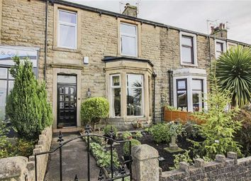 Thumbnail 3 bed terraced house for sale in Railway View Road, Clitheroe, Lancashire
