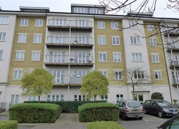 Thumbnail 1 bed flat to rent in 34 Park Lodge Avenue, West Drayton