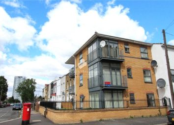 Thumbnail 2 bed flat to rent in Zurich House, 6 Hatfield Road, Stratford, London