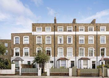 Highgate Road, London NW5. 1 bed flat