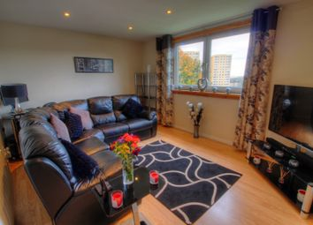 Thumbnail 1 bed flat for sale in Farquhar Road, Aberdeen