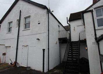 Thumbnail 1 bed flat to rent in White Hart Mews, Milton Regis, Sittingbourne