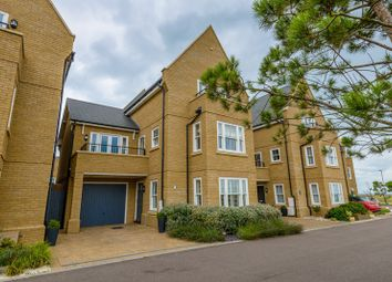 5 bed detached house for sale in Gunners Rise, Shoeburyness, Southend-On-Sea SS3