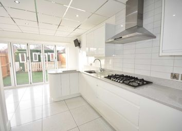 Thumbnail 3 bed terraced house to rent in Wills Mews, High Heaton, Newcastle Upon Tyne