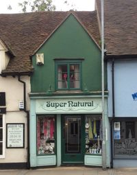 Thumbnail Retail premises for sale in High Street, Maldon