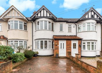 Thumbnail 4 bed terraced house for sale in Dawlish Drive, Ruislip, Middlesex