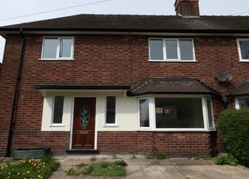 Thumbnail 3 bed property to rent in Carlton Road, Nottingham