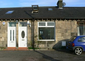 Thumbnail 2 bed terraced house to rent in Barefield Street, Larkhall