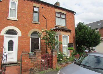 Thumbnail 2 bed property to rent in Strode Road, Wellingborough