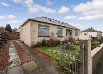 Thumbnail 2 bed bungalow for sale in Moorburn Road, Largs, North Ayrshire, Scotland