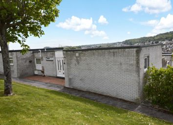 Thumbnail 4 bed semi-detached bungalow for sale in Stamford Close, Hooe, Plymouth, Devon