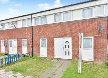 Thumbnail 2 bed terraced house for sale in Bounds Croft, Greenleys, Milton Keynes, Buckinghamshire