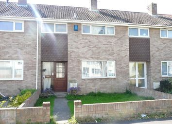 Thumbnail 3 bedroom terraced house for sale in Walton, Monkton Avenue, Weston-Super-Mare