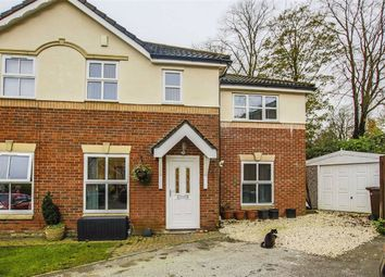 4 bed semi-detached house for sale in Stanford Hall Crescent, Ramsbottom, Lancashire BL0