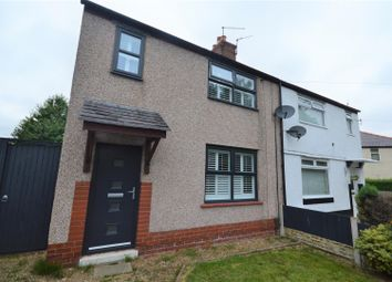 2 bed semi-detached house for sale in Spring Avenue, Little Sutton, Ellesmere Port CH66