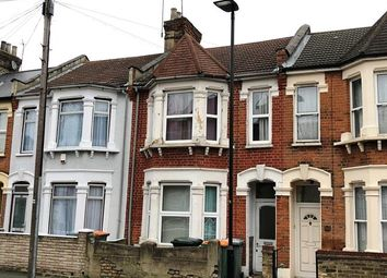 Thumbnail 1 bed flat for sale in 33A Campbell Road, London