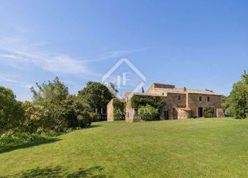 Thumbnail 9 bed villa for sale in Spain, Girona (Inland Costa Brava), Baix Empordà, Cbr6719