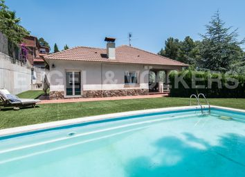 Thumbnail 4 bed chalet for sale in Via Italiana, Pallejà, Barcelona, Catalonia, Spain
