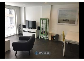 Thumbnail 2 bed flat to rent in Pear Tree Street, London