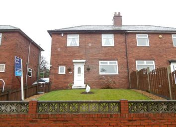 Thumbnail 2 bed semi-detached house for sale in Moonshine Lane, Sheffield