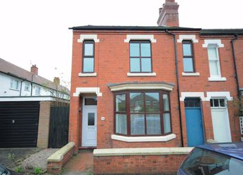 Thumbnail 3 bed end terrace house to rent in Berkeley Street, Stone