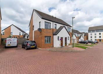 Thumbnail 3 bed semi-detached house for sale in Ferry Gait Walk, Silverknowes, Edinburgh