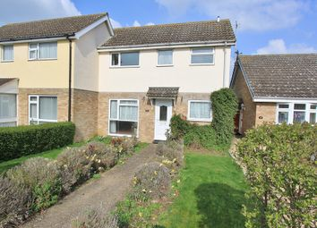 Thumbnail 2 bedroom semi-detached house for sale in Hollytrees, Bar Hill, Cambridge