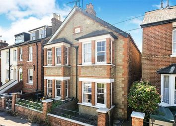 Thumbnail 1 bed flat for sale in Lincoln Road, Dorking, Surrey