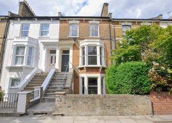 Thumbnail 3 bed flat for sale in Farleigh Road, London