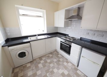 Thumbnail 1 bed flat to rent in Chaloner Street, Guisborough
