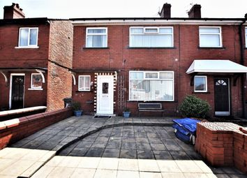 Thumbnail 3 bed end terrace house for sale in Ashburton Road, Blackpool