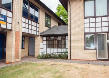 Thumbnail 1 bed flat to rent in Great Chesterford Court, Great Chesterford, Saffron Walden