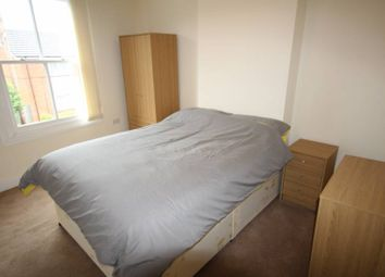 Thumbnail 2 bedroom shared accommodation to rent in Earle Street, Wrexham
