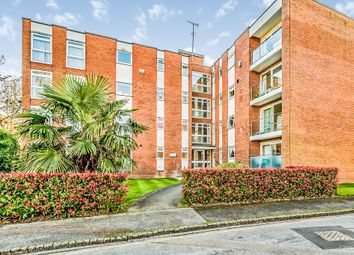 Grosvenor Drive, Maidenhead SL6. 2 bed flat