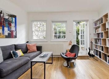 2 bed maisonette for sale in Rousden Street, Camden, London NW1