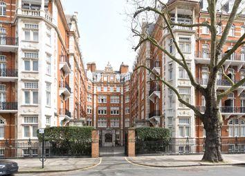 Queen's Gate, South Kensington SW7