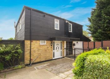 Thumbnail 3 bed property for sale in Fryent Fields, Kingsbury, London