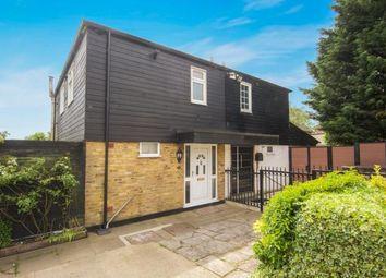 Thumbnail 3 bedroom property for sale in Fryent Fields, Kingsbury, London