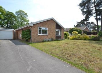 Thumbnail 2 bed detached bungalow for sale in Plantation Way, Whitehill