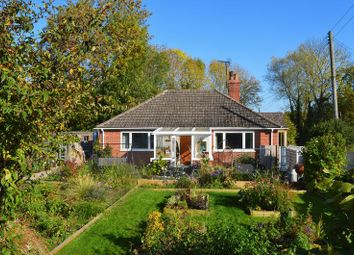 Thumbnail 3 bed detached bungalow for sale in Holywell Lane, Lightmoor, Telford, Shropshire.