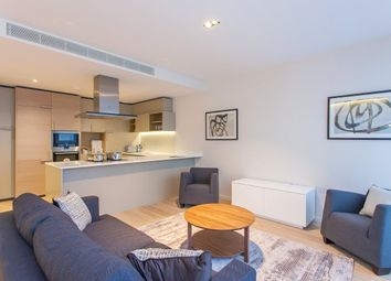 Thumbnail 3 bedroom property for sale in York Way, Kings Cross, London