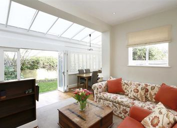 Thumbnail 3 bedroom flat for sale in Larpent Avenue, Putney