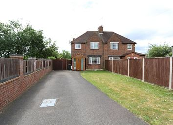 Thumbnail 3 bed semi-detached house for sale in Garston Crescent, Watford, Hertfordshire