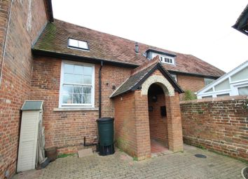 Thumbnail 2 bed property for sale in Church Street, Wingrave, Aylesbury
