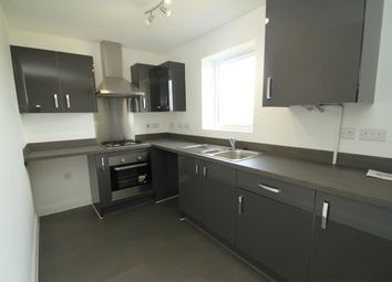 Thumbnail 1 bed flat to rent in Charles Bennion Walk, Leicester