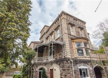 Thumbnail 1 bedroom flat for sale in Sneyd Park House, Bristol