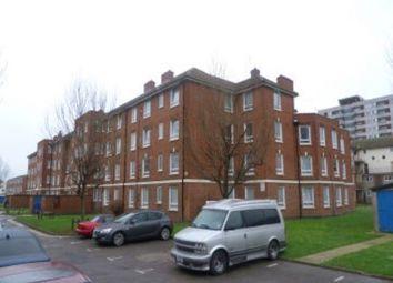 Thumbnail 3 bed flat to rent in Ryder House, High Path, Wimbledon, Merton