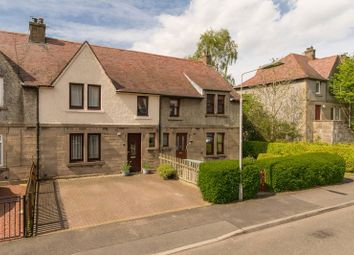 Thumbnail 3 bed terraced house for sale in 27 George Street, Innerleithen